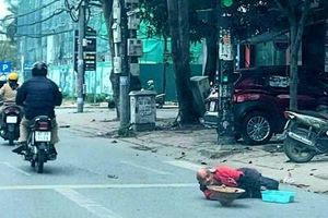 Điều tra tình trạng 'chăn dắt' người ăn xin ở Nghệ An