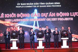 Các doanh nghiệp cam kết đầu tư vào Quảng Bình hơn 100 nghìn tỉ đồng