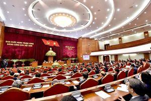 Hội nghị Trung ương lần thứ 15 bế mạc sớm hơn 1,5 ngày so với kế hoạch