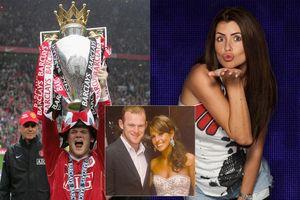 Rooney giải nghệ: Sau hào quang là bê bối tình ái