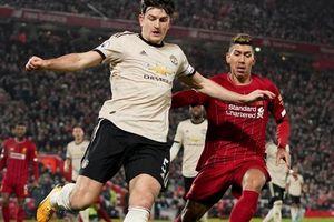 Harry Maguire tuyên chiến Liverpool, MU kéo sập Anfield