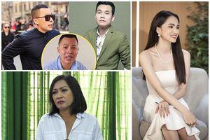 5 scandal vừa to vừa toang của showbiz Việt năm 2020