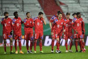 Lối thoát nào giúp Bayern Munich vượt qua cơn trầm cảm?