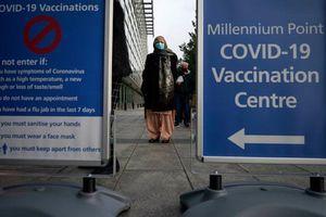 72% người da màu có khả năng không tiêm vaccine COVID-19