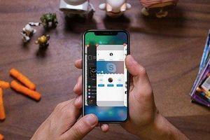 Cách thoát nhiều ứng dụng cùng lúc trên iPhone trong 'nháy mắt'