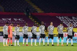Liverpool vs M.U: Solskjaer sử dụng đội hình lạ lẫm?