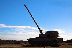 XM1299 của Mỹ có thực sự vượt trội Koalitsiya-SV Nga?
