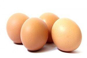 Nếu ăn 3 quả trứng trong 1 ngày bạn sẽ thấy điều 'thần kỳ' xảy ra