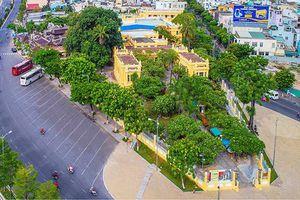Bảo tàng hơn 100 năm tuổi ở Đà Nẵng được xếp hạng Di tích lịch sử