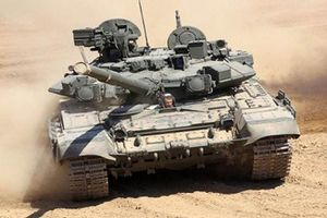 Iraq sẽ dùng xe tăng T-90 của Nga thay cho Abrams của Mỹ