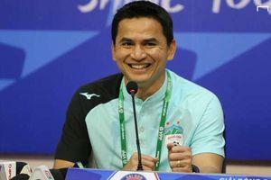 HLV Kiatisuk: 'HAGL thua vì thiếu Tuấn Anh'
