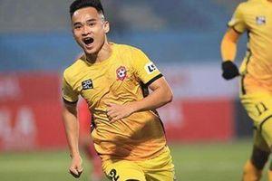 Cầu thủ bí ẩn khiến nhà vô địch V-League nếm trái đắng là ai?