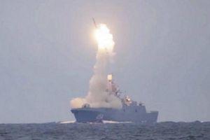 Hé lộ cách Nga có thể diệt hàng không mẫu hạm của Mỹ