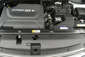 Hyundai xác nhận ngừng phát triển động cơ diesel mới