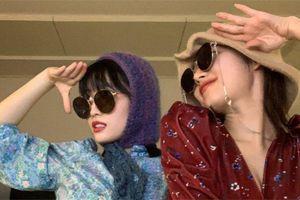 Tổ chức concert vào 3 giờ sáng, Momo và Sana lọt Top Trending, fan tiếc 'hùi hụi' vì bỏ lỡ tiệc hay