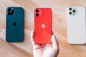 4 mẫu iPhone đang có giá tốt, giảm giá tiền triệu dịp cận Tết Nguyên đán 2021