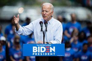 Twitter chuẩn bị bàn giao tài khoản của chính quyền Tổng thống Donald Trump cho ông Biden