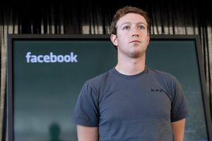 Nhân viên Facebook không nên mặc quần áo công ty ra đường