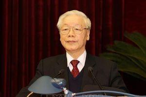 Hội nghị lần thứ 15 Ban Chấp hành Trung ương Đảng khóa XII thành công tốt đẹp