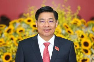 Chân dung Bí thư Tỉnh ủy Bắc Giang Dương Văn Thái