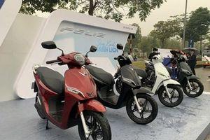VinFast ra mắt xe điện Theon và Feliz, chưa công bố giá bán