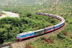 'Nghiên cứu nâng cấp các tuyến đường sắt với Trung Quốc để phát triển vận tải liên vận quốc tế'
