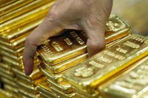 Giá vàng hôm nay ngày 17/1: Vàng thế giới hụt hơi