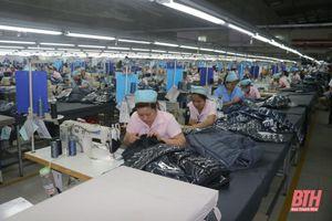 Công nhân, viên chức, lao động chung sức hiện thực hóa khát vọng xây dựng quê hương Thanh Hóa văn minh, thịnh vượng
