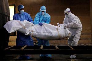 Hơn 2 triệu người trên thế giới đã chết vì Covid-19