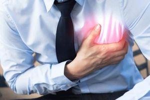 Chụp X-quang có thể giúp dự đoán sớm nhồi máu cơ tim