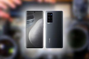 Vivo X60 Pro+ chính thức ấn định ngày ra mắt với Snapdragon 888 mạnh mẽ