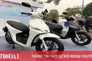 VinFast tung bộ đôi xe máy điện ngay trước Tết Tân Sửu