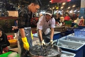 Thành lập 20 đoàn kiểm tra thực phẩm Tết