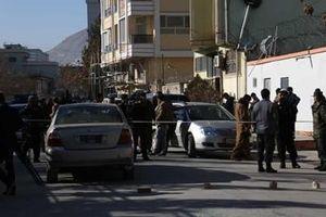 Hai nữ thẩm phán Afghanistan bị bắn chết