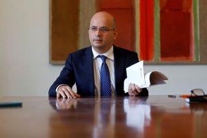 Bộ trưởng Tài chính Bồ Đào Nha dương tính với SARS-CoV-2 sau cuộc họp EU