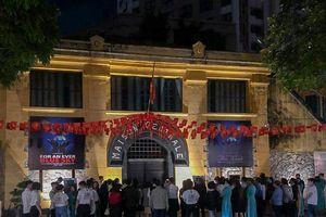 'Đổi mới hoạt động tại Nhà tù Hỏa Lò' là sự kiện văn hóa, thể thao Hà Nội tiêu biểu