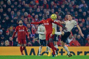 Trực tiếp bóng đá Liverpool vs Man Utd vòng 19 Ngoại Hạng Anh