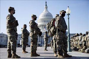 Hạ viện Mỹ chỉ định tướng quân đội giám sát an ninh tại Đồi Capitol