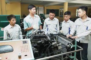 Hà Nội: Nâng tỷ lệ lao động qua đào tạo đến năm 2025 đạt 75-80%