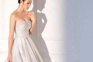 Diệp Bảo Ngọc bất ngờ khoe ảnh mặc váy cưới, ẩn ý về chuyện lên xe hoa sau 5 năm ly hôn Thành Đạt