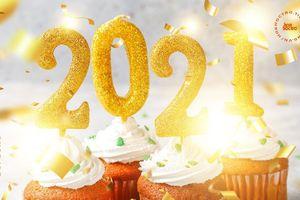 3 mong ước lớn nhất của teen trong năm mới 2021