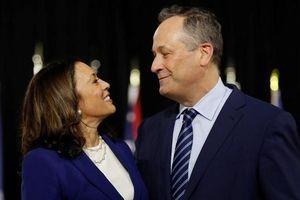 Phó Tổng thống đắc cử Kamala Harris nhắc lại buổi hẹn hò đầu tiên, bà có lời khuyên gì về việc chọn người yêu?