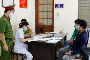 Quy định xử lý vi phạm về phòng chống dịch bệnh