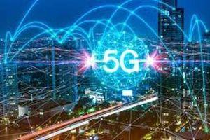 Năm 2021: Điện thoại thông minh sẽ phủ sóng trên 90%