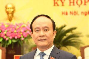 Ông Nguyễn Ngọc Tuấn làm Chủ tịch Ủy ban Bầu cử TP Hà Nội