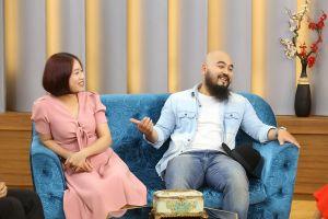 Ốc Thanh Vân 'cười ngất' vì mâu thuẫn của vợ chồng Tây Nguyên