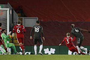 MU có thể thắng Liverpool trong 'chớp mắt'