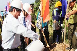 Thủ tướng có thư khen Bến Tre trồng 10 triệu cây xanh