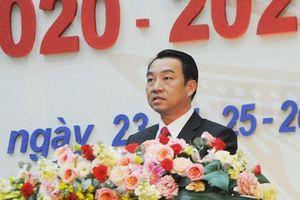 Chủ tịch Vĩnh Long làm Chủ tịch Ủy ban bầu cử của tỉnh