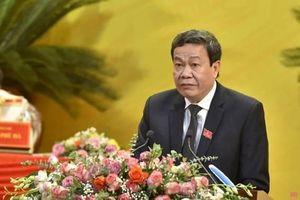 Thọ Xuân (Thanh Hóa): Chú trọng công tác xây dựng Đảng và hệ thống chính trị